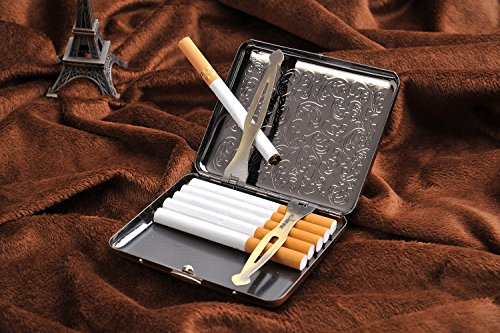 luxury made Mod zinc Quantum 20 holds Abacus alloy Cigarette elegance Case DE 02 518 of cigarettes A0TA1xBqw