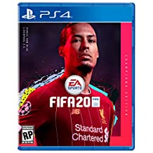 Fifa 20 Champions Edition Play Station 4 - Complete Edition - PlayStation 4