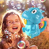HOMOFY [2020 Upgrated Gifts Bubble Machine
