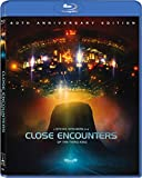 Close Encounters of the Third Kind (Director's Cut) [Blu-ray] [Import]