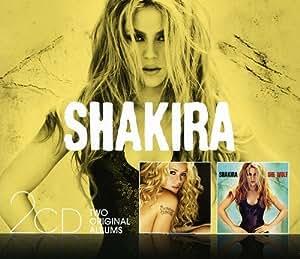 Shakira Laundry Service She Wolf Amazon Com Music