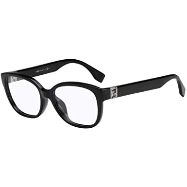 ac3d36f36e Image Unavailable. Image not available for. Color  FENDI Eyeglasses FF ...