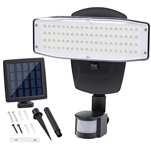 Best Solar Powered Motion Security Light - 7