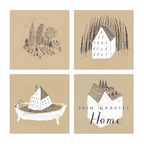 Josh Garrels - Home (2015)
