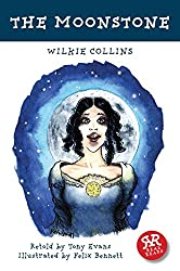 The Moonstone (Mystery and Imagination)