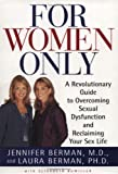 For Women Only, Jennifer Berman and Laura Berman, 0805064052