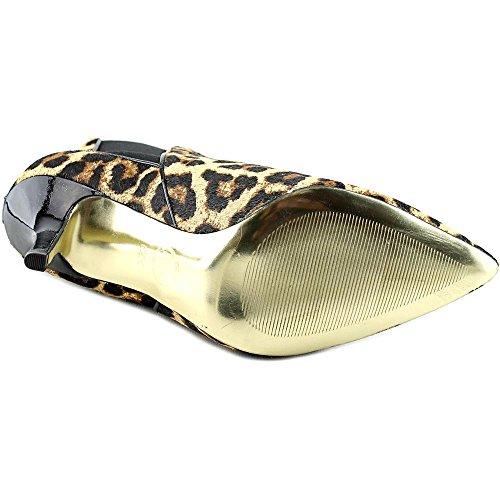 Michael Michael Kors Asbury Bootie Cheetah 20HJ2XlcAS