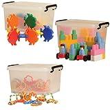 Toddler Manipulative Toy Resource Set Ii