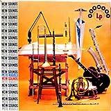 Pete Rugolo: New Sounds [Mono] [Vinyl LP]