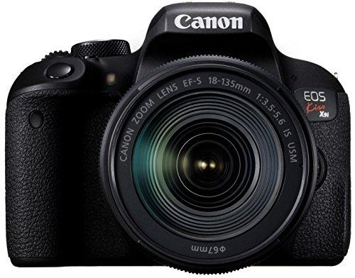 Canon デジタル一眼レフカメラ EOS Kiss X9i レンズキット EF-S18-135mm F3 5-5 6 IS USM EOSKISSX9I-18135ISUSMLK