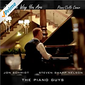 The Piano Guys Bring Him Home