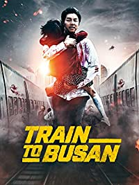 Train to Busan [English Subtitled]