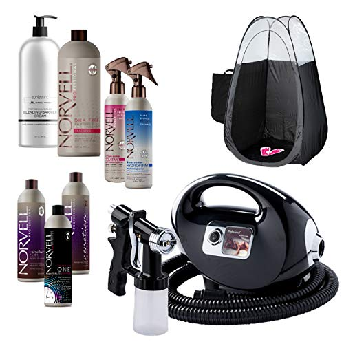 Top 10 Spray Tan Machines Of 2019 Topproreviews