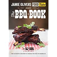 Jamie's Food Tube: The BBQ Book: The Bbq Book