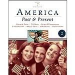 VangoNotes for America: Past and Present, 7/e, Brief, Vol. 2 | Robert A. Divine