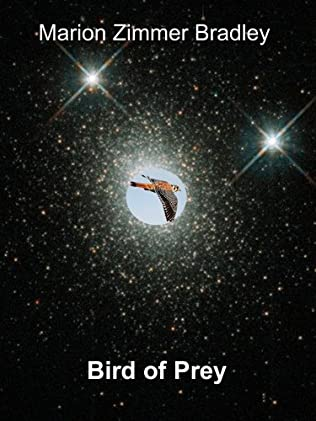 book cover of Bird of Prey