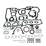 maXpeedingrods For Nissan Patrol TD42 TD42T Y60 Y61 4.2L Diesel Engine Overhaul Gasket Kit