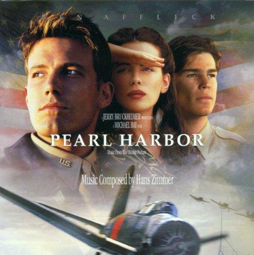 Hans Zimmer: Pearl Harbor (Audio CD)