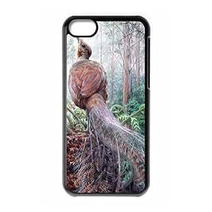 Lyrebird ZLB570111 DIY Case for Iphone 5C, Iphone 5C Case