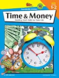 Time and Money, Bill Linderman, 1568229046