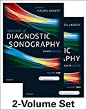 img - for Textbook of Diagnostic Sonography: 2-Volume Set book / textbook / text book