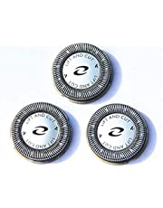 Recambio para máquinas de afeitar Philips HQ5853 HQ5851 HQ5850 HQ5849 HQ6445 HQ6423 HQ6415 HQ6405 HQ5620 HQ5615 HQ5820 HQ5817 HQ5813