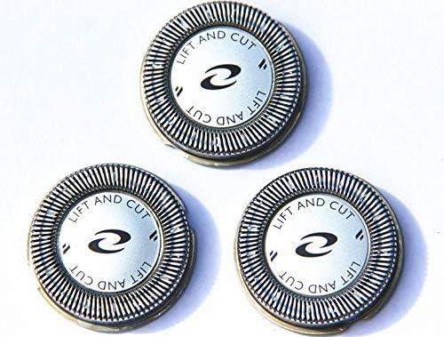 Recambio para máquinas de afeitar Philips HQ5853 HQ5851 HQ5850 ...