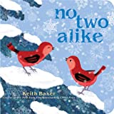 No Two Alike, Keith Baker, 1481415026