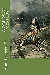 Worlds of Mystery (Volume 1)