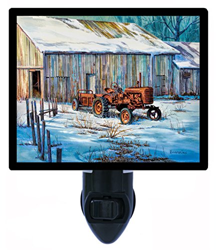Prices for Tractor Night Light - 7