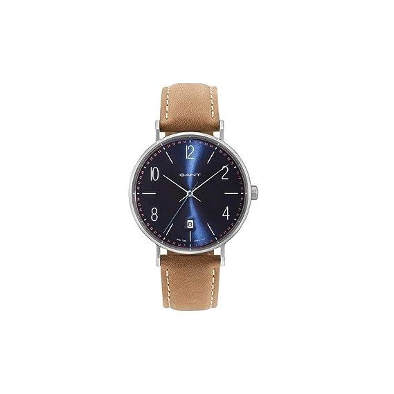 Reloj Gant Detroit GT034002