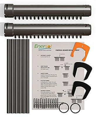 Enersol Solar Heater Repair Kit