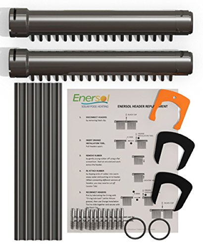 Enersol Solar Heater Repair Kit