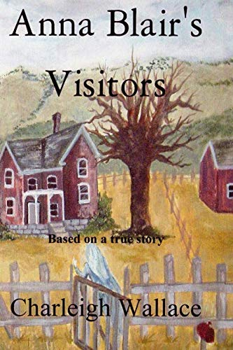 Anna Blair's Visitors