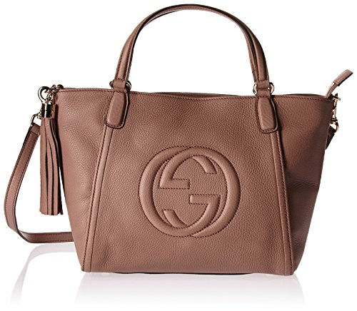 Pink Gucci Handbags - 9