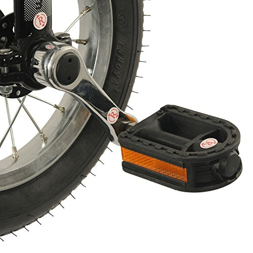 Hoppley 12'' Unicycle - Perfect starter for the beginner ages 3-5! by Unicycle.com (Image #5)