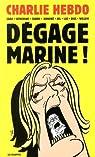 Dégage Marine ! par Cabu