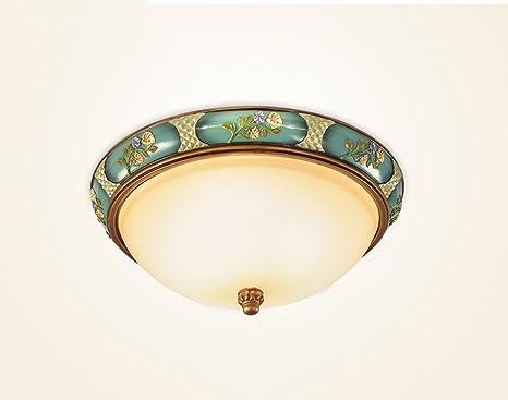 Plafoniere Per Balconi : Momo plafoniera per lampada da soffitto in resina dipinta stile