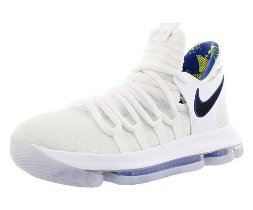 a6e6a14cf3179 Nike Kids Zoom KD10 (GS) Basketball Shoe