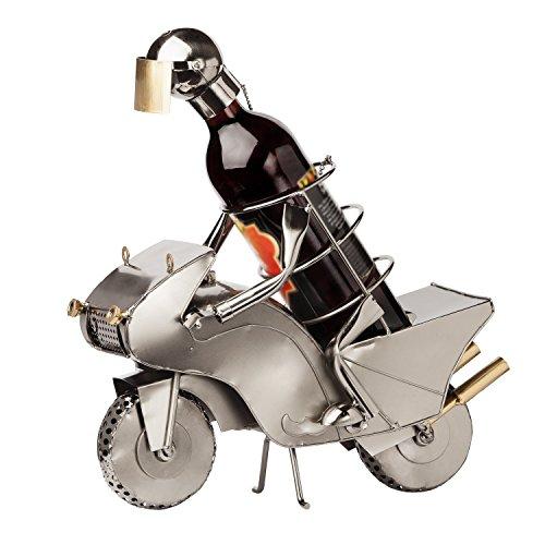 BRUBAKER Wine Bottle Holder