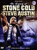 WWE - The Legacy of Stone Cold Steve Austin (3 DVDs)