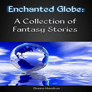 Enchanted Globe Audiobook