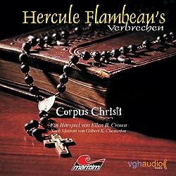 Corpus Christi (Hercule Flambeau's Verbrechen)
