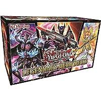Yu-Gi-Oh!! TCG: Legendary Hero Decks