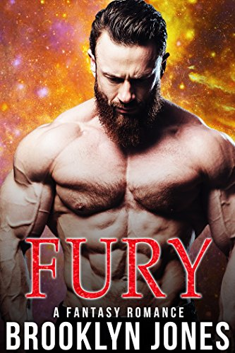 Fury (Rangers of Rian Book 1)