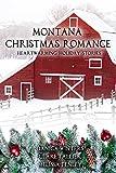 Montana Christmas Romance: Heartwarming Holiday Stories