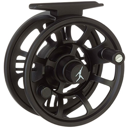 Echo Ion Fly Reel Size 4/5 Black