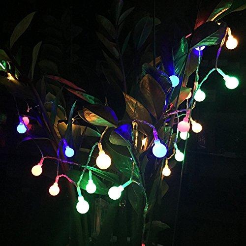 Ilyever-led-string-light - Xmas Top Ten