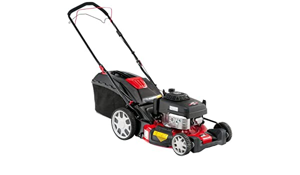 MTD Advance 53 SPK HW Walk behind lawn mower Gasolina ...