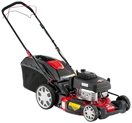 MTD Advance 53 SPK HW Walk behind lawn mower Gasolina - Cortacésped (Walk behind lawn
